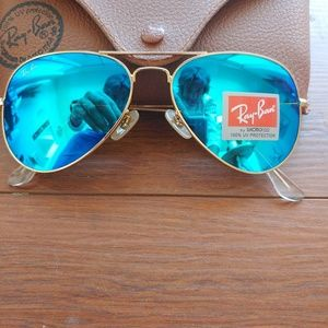 Brand new authentic Ray-Ban sunglasses 100% real